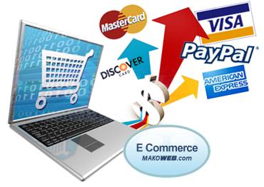 Materi E-Bisnis Untuk Semua Peserta Program 1 Tahun