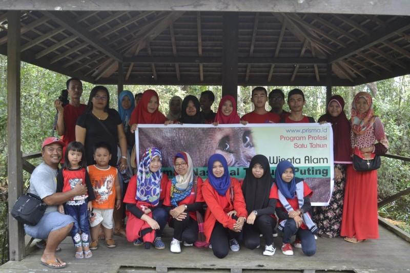 Trip Ke Taman Nasional Tanjung Puting