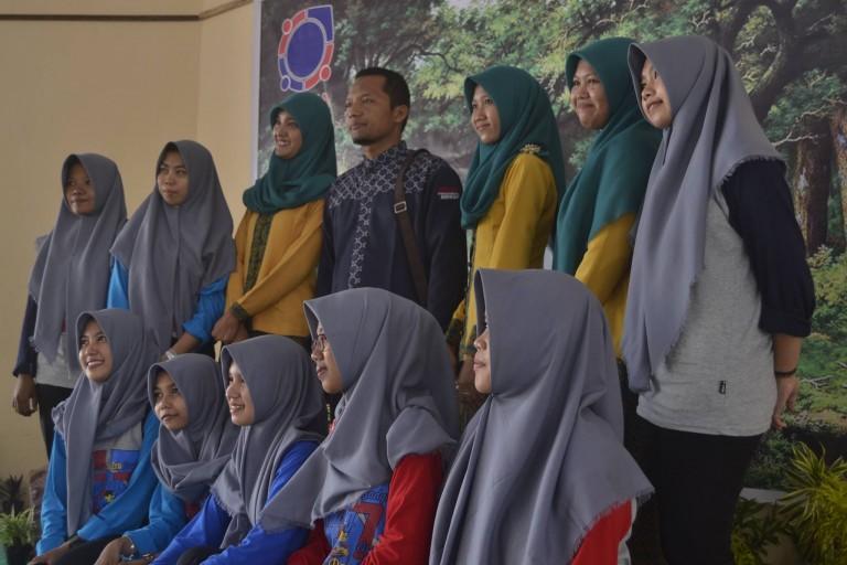 Workshop dan Seminar Mendongeng Bersama Kak Bimo