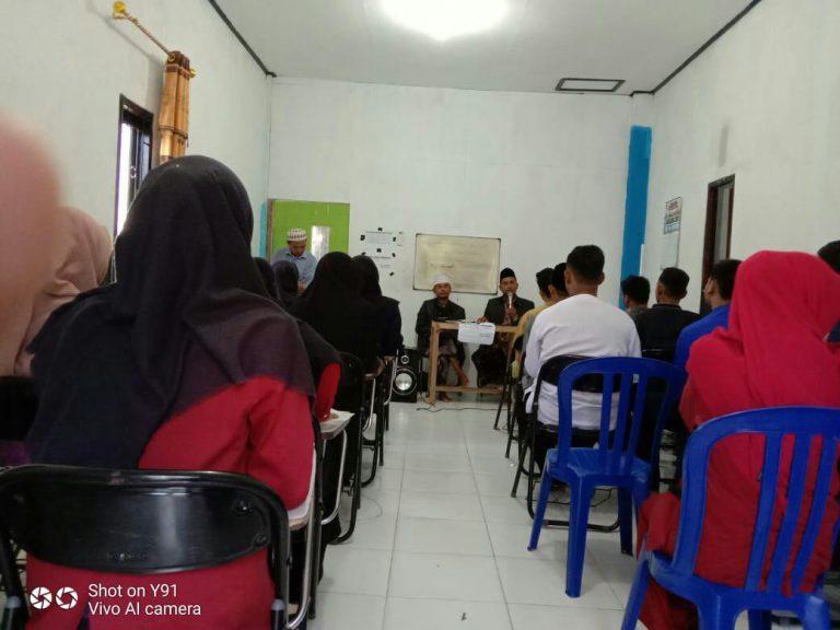 Program Ramadhan Belajar Mengaji dari 0 sampai Bisa