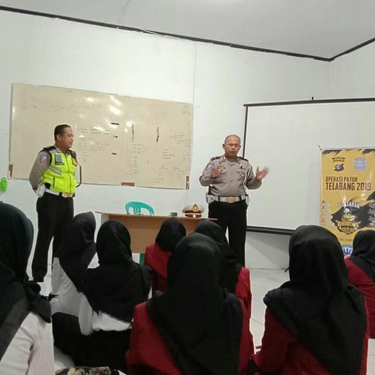 LPK Prisma Wajibkan Peserta Didik Miliki SIM