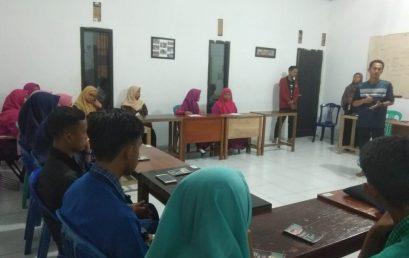 LPK Prisma Menerima Kunjungan Studi Kewirausahaan dari SMKN 4 Pangkalan Bun