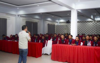 LPK Prisma Pangkalan Bun Adakan Kuliah Umum dengan Mengundang Praktisi Dunia Industri