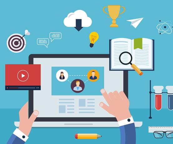 Unit Praktik bisnis dibidang jasa registrasi domain dan hosting telah hadir