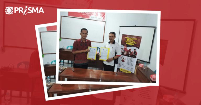 LPK Prisma Sediakan Program Kuliah D3